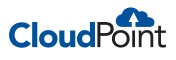 CloudPoint